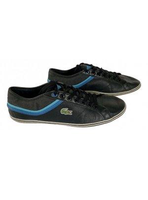 Leder-Sneaker von Lacoste