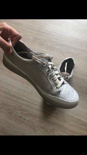 Leder Sneakers