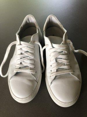 Leder Sneakers von Axel Artigato