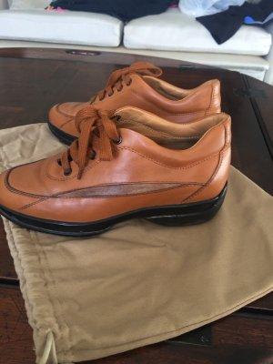 Leder-Sneakers von HOGAN