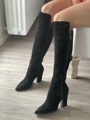 Alma en Pena Heel Boots black