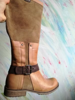 Riding Boots multicolored