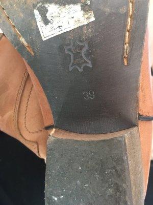 Leder Stiefel , echtes Leder, Cowboy Stiefel