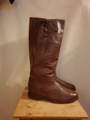Handmade Slappe laarzen veelkleurig