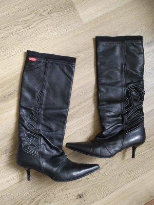 Leder Stiefel von Miss Sixty
