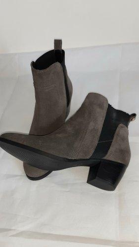 Kurt Geiger Ankle Boots black-dark grey
