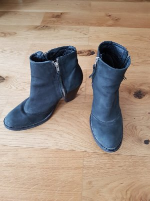 Leder Stiefeletten apple of eden