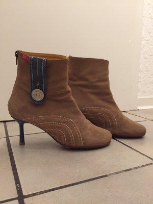 Leder Stilettos von Miss Sixty