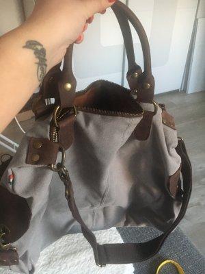 Leder-,Stofftasche neu und ungetragen!:-)