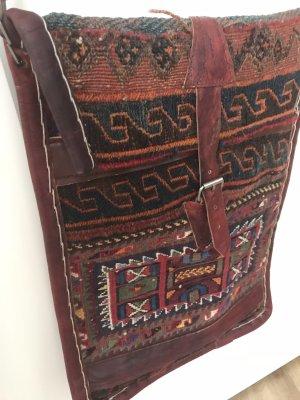 Leder Tasche 2