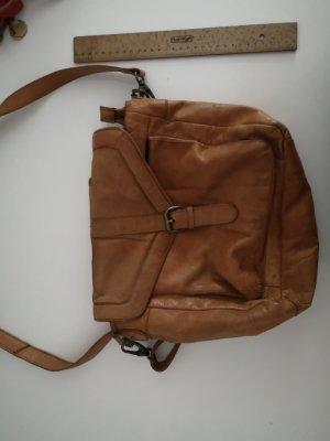 Leder Tasche