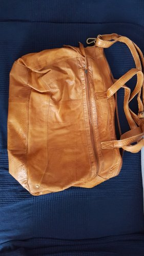 Leder Tasche  NEU