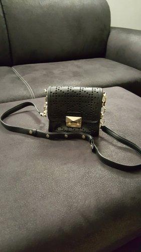 Leder Tasche von Karl Lagerfeld