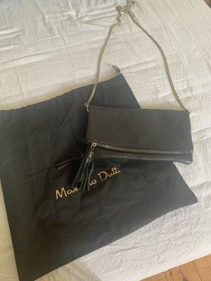 Leder Tasche von Massimo Dutti