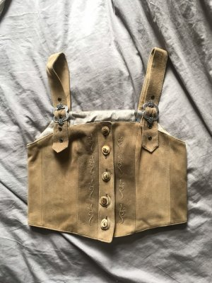 Traditional Camisole light brown