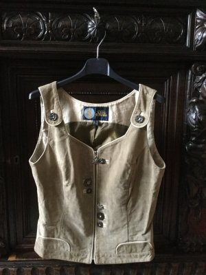 Sixth Sense Traditional Vest multicolored