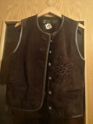 Distler Traditional Vest taupe