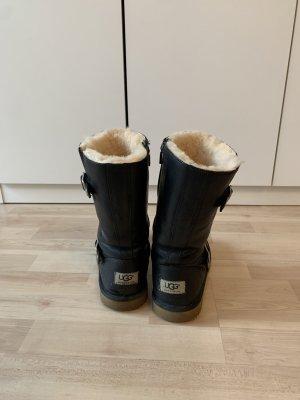Leder UGG Boots 38
