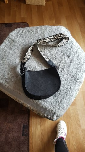Ohne Crossbody bag black
