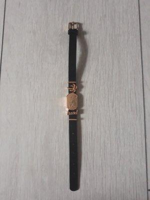 Purelei Armband zwart-goud