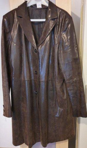 M&S Frock Coat brown