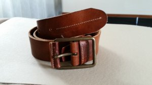 H&M Leather Belt brown