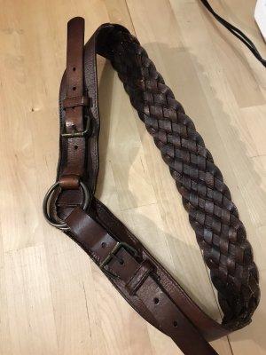 Hip Belt dark brown