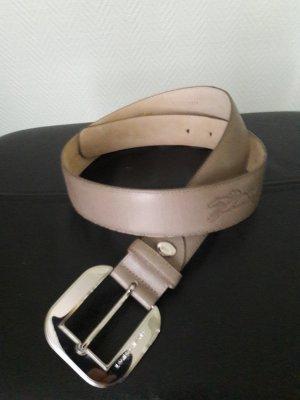 Ledergürtel Longchamp