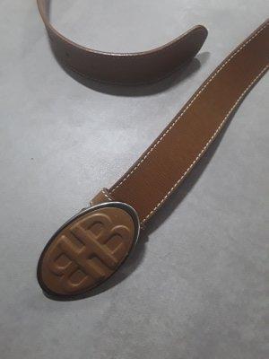 Hugo Boss Leather Belt light brown