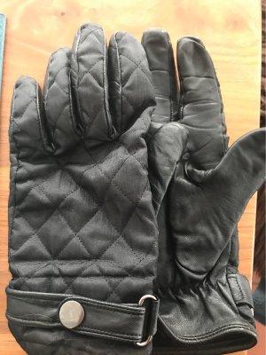 Rękawiczki czarny