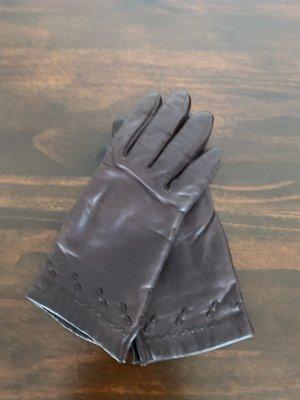 Lederhandschuhe Handschuhe