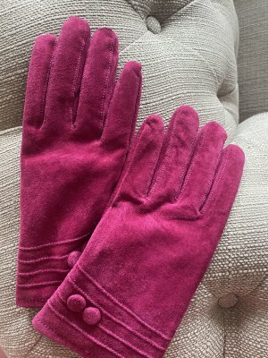 xxx Leather Gloves multicolored leather
