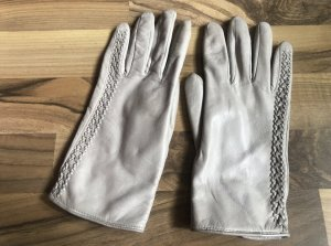 Roeckl Leather Gloves multicolored