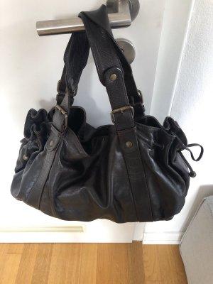 Lederhandtasche von Gerard Darel