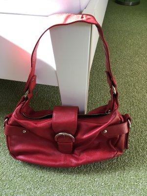 Lederhandtasche von Loubs