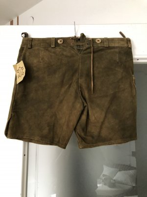 Traditional Trousers brown