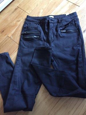 Pimkie Hoge taille jeans zwart