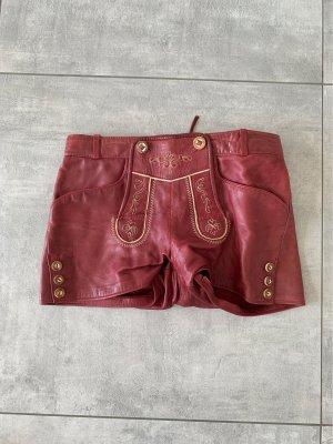 Lekra Pantalon bavarois multicolore