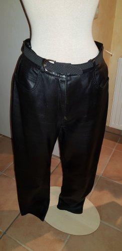 Lederhose Größe 40