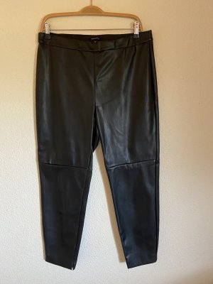 Lederhose Leggings