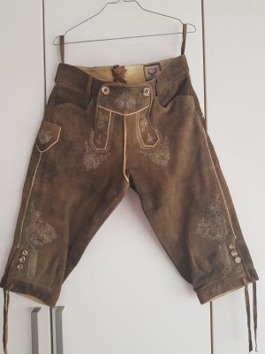 Stockerpoint Pantalon bavarois marron clair