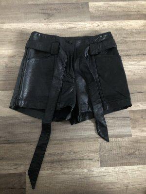 H&M Short moulant noir