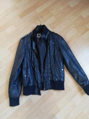 17&co Jacket dark blue