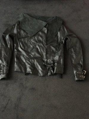 Pepe Jeans Biker Jacket black