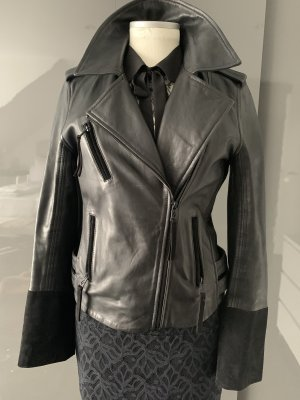 bluefire Biker Jacket black
