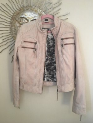 Cruse Leather Jacket multicolored