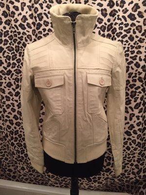 Lederjacke Fetch Leather Jacket Only NEU Gr:L
