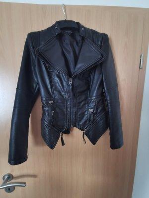 Noémi Kent PARIS Biker Jacket black