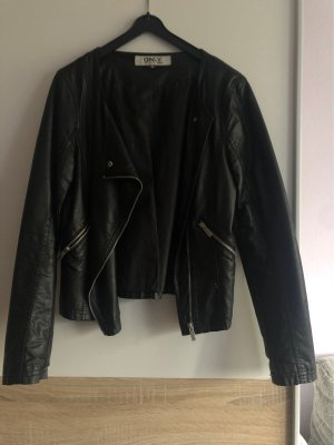 Only Biker Jacket black