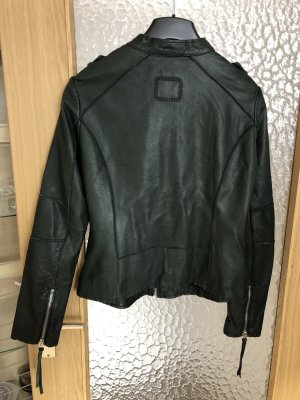 Lederjacke von Tigha Marke Dakota